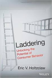 Laddering : unlocking the potential of consumer behaviorHoltzclaw, Eric V., - 2012