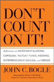 Don't count on it! : reflections on investment illusions, capitalism,